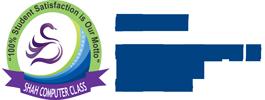 Shah Computer Class Logo